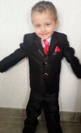 Boutique-Magique Cravate b/éb/é enfant ou ado 3 tailles