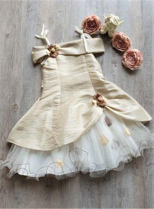 Robe pour mariage enfant demoiselle d honneur