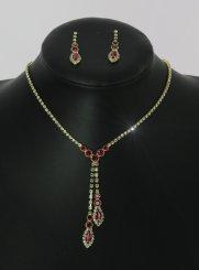 49ed832298731 Bijoux Mariage pas cher, Parure de mariée avec perles, strass…