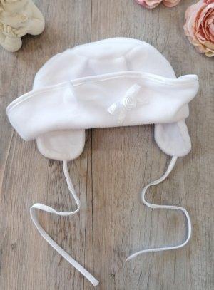 264ba3b4b92 Bonnet de baptême bébé fille hiver