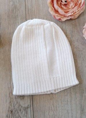 8dd95ca4a99f bonnet blanc baptême garçon belle qualité
