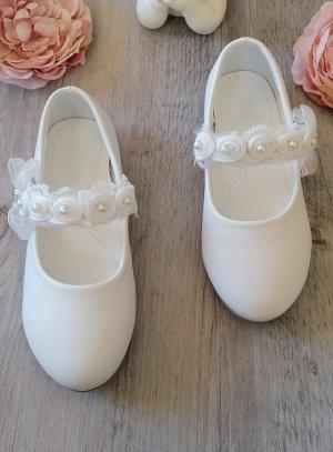photos officielles bce0e 1d653 Chaussures de cérémonie fille Lola
