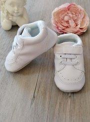 8b28ef397712a Chaussures Baptême Garçon blanches et pas chères !