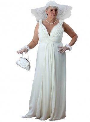 Magasin de robe de soiree grande taille
