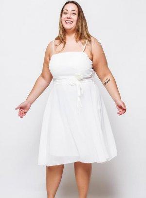 robes de cocktail femmes rondes
