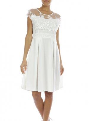 Robe mariage robe lendemain
