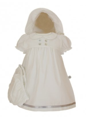 destockage fille blanc