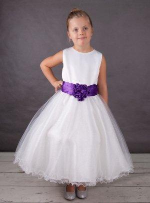 Robe Mariage Enfant Fille