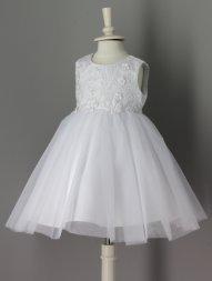 fa4f568fcb4 robe de baptême blanc