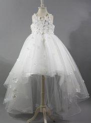 cc872c8aa91a6 Robe de cérémonie fille pas chère pour un mariage