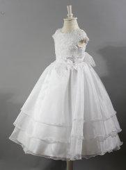 a1eec5056194e Robe de communion fille, robe blanche pour fille et ado