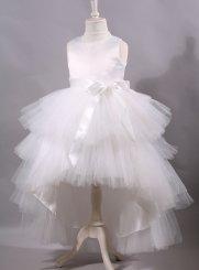 7bd866f7c4f46 Robe de cérémonie fille pas chère pour un mariage