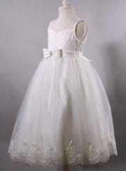 b7784dfd668 Robe de cérémonie fille pas chère pour un mariage