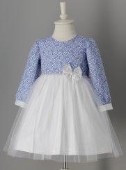 96b98629c4c5b Robe de Baptême fille pas chère - Vêtement blanc bébé - page 2