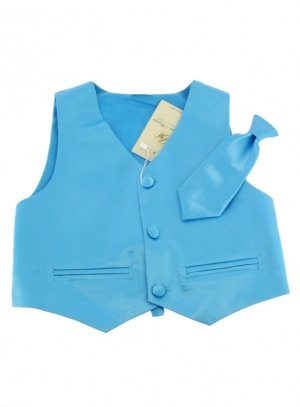 destockage garcon bleu turquoise