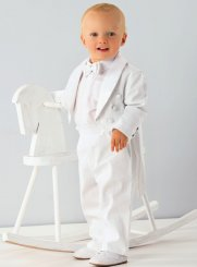 e8d85ff46a1fd Tenue de Baptême garçon - Costume de Baptême pas cher