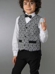 07554f00f08 Costume enfant pour mariage