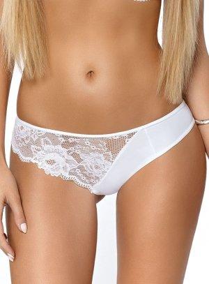 lingerie mariage blanc