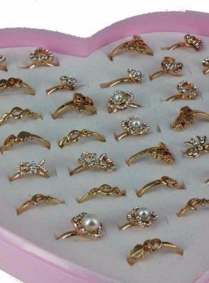 bijoux enfant fille or