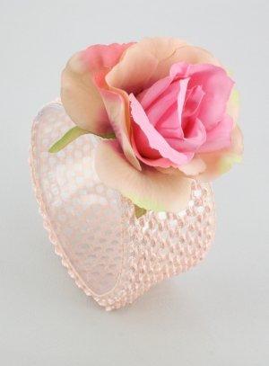 bandeau rose