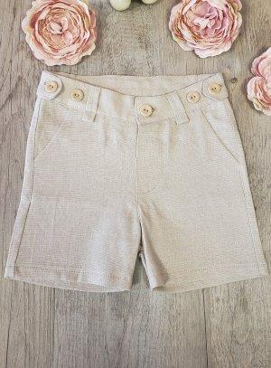 pantalon et bermuda beige