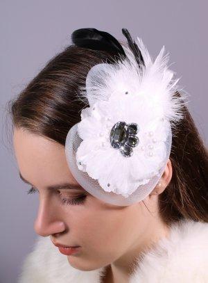 bibi cheveux blanc