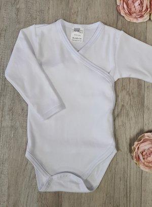 body bébé blanc ouverture portefeuille
