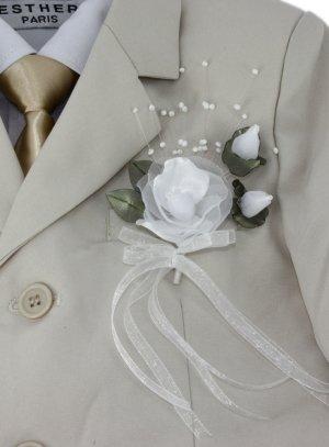 soldes mariage blanc