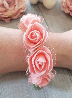 bijoux enfant fille rose