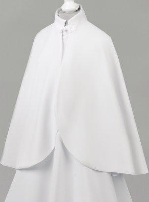 cape de communion confirmation première communion