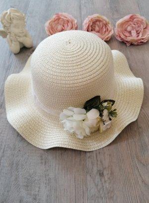 chapeau mariage enfant cérémonie fille