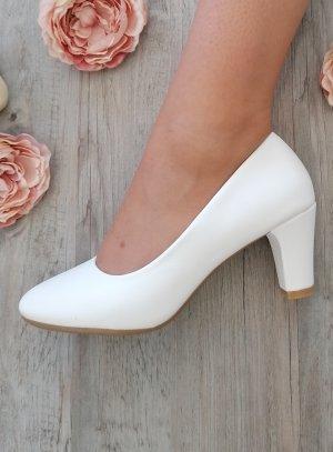 chaussure mariage femme petit talon