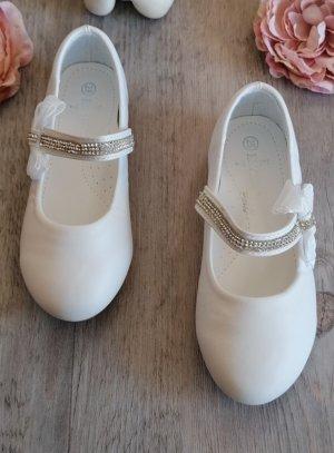 chaussure de bebe pour bapteme fille