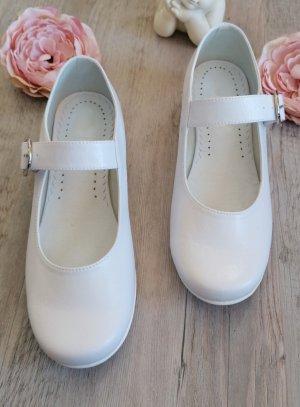 Chaussures de cérémonie mariage communion fille Armandine