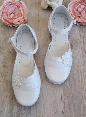Chaussures de communion fille Adénora