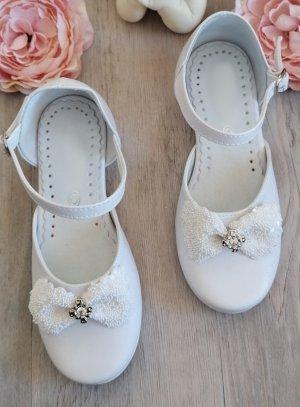Chaussures de communion fille Eden