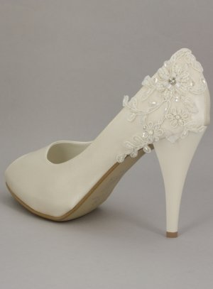 univers mariage ivoire - ecru