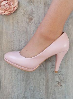 Chaussures de soirée pour femme ROSE