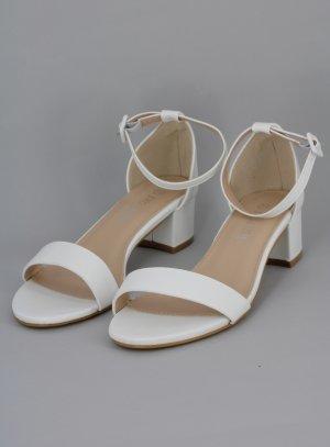 3766d485a Chaussures femme lanière petit talon