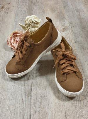 chaussure nubuk garçon marron pour mariage