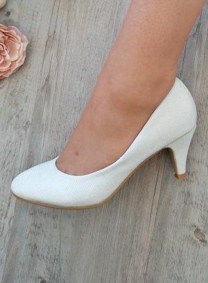 Chaussures cérémonie princesse femme scintillantes