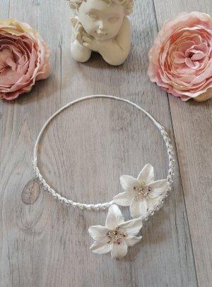 bijoux mariage blanc