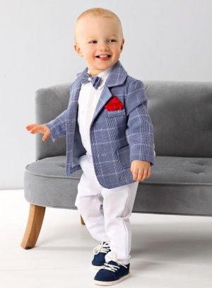 costume bébé garçon