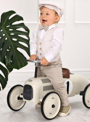 Costume bébé pour mariage bohème ou cérémonie