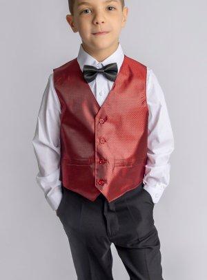 costume enfant 2 - 16 ans bordeaux