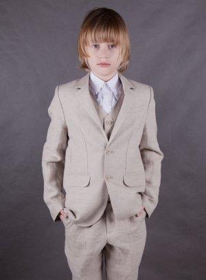 costume lin enfant
