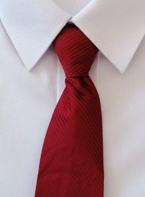 cravate enfant bordeaux pas chère