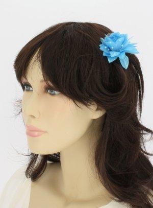 promos coiffure bleu turquoise