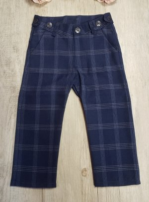 pantalon et bermuda bleu marine