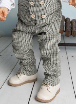 pantalon bébé garçon pour mariage vintage